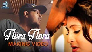 Bingo Love - Flora Flora Making Video Song