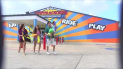 Funtrackers Family Fun Park | Corpus Christi, TX