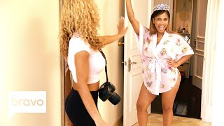 Ghosts Of Girlfriends Past : Married To Medicine LA | S1, Ep2 Full Opening | Bravo