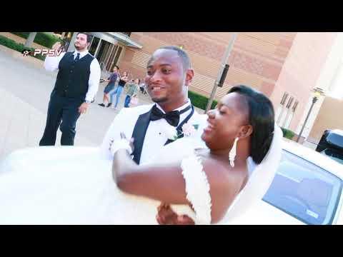 Copie de CONGOLESE WEDDING IN TEXAS: (Dallas)SALOMON & FRANCINE