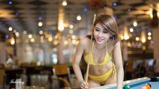 Remix 2016 Girl Xinh vs Billiard