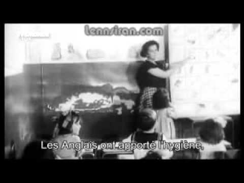 Historical video of Britain claims after Iranian oil was nationalized