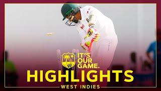 Bangladesh Out For 43 & Classy Brathwaite! | Classic Match Highlights | Windies v Bangladesh 2018