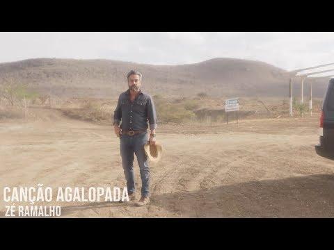Canção Agalopada - Zé Ramalho  Onde Nascem Os Fortes