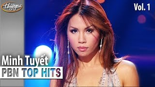 Minh Tuyết - Top Hits from Paris By Night (Part 1)