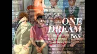 0330 vs. One Dream [Remix/Mashup] - U-KISS vs. BoA feat. Henry and Key