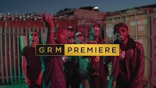 iLL Blu ft. Krept, Konan, Loski, ZieZie - Chop My Money [Music Video] | GRM Daily