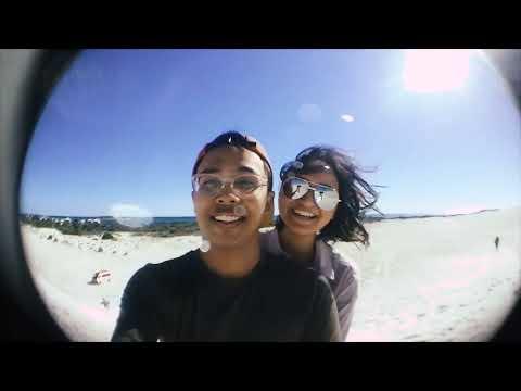 Travel Perth (iPhone 6 Cinematic)