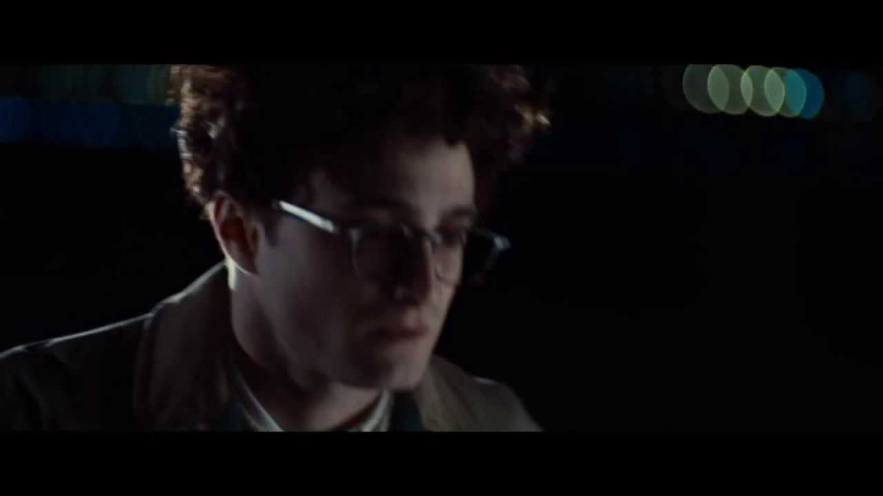 """Clip: Kill Your Darlings, """"Boating"""""""