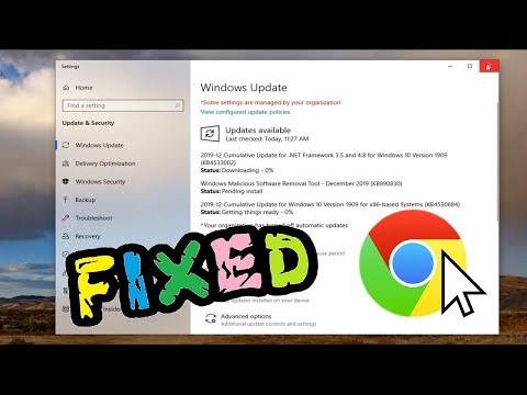How To Fix File Is Malicious And Chrome Has Blocked It Download Error | Best Solution