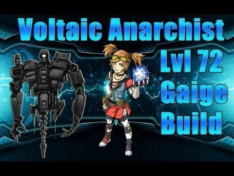 Borderlands 2- Level 72 Mechromancer Build *Daughter of Thor