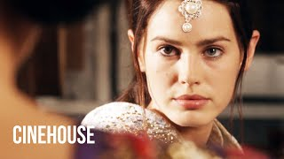 She gets in trouble for breaking the rules | Romance | Clip 1/8  | One Thousand and One Nights