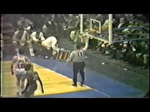 1966 EDSF Gm. 4 Celtics vs. Royals (4/4)