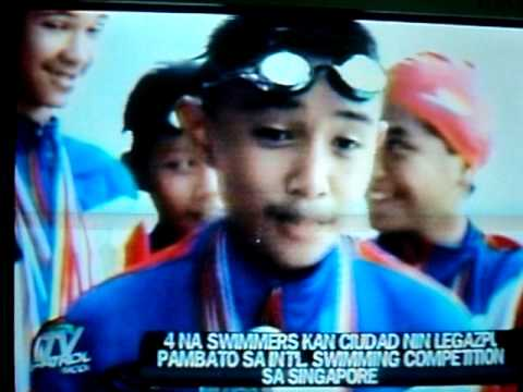 ABS-CBN TV PATROL BICOL telecast - 09.23.2011