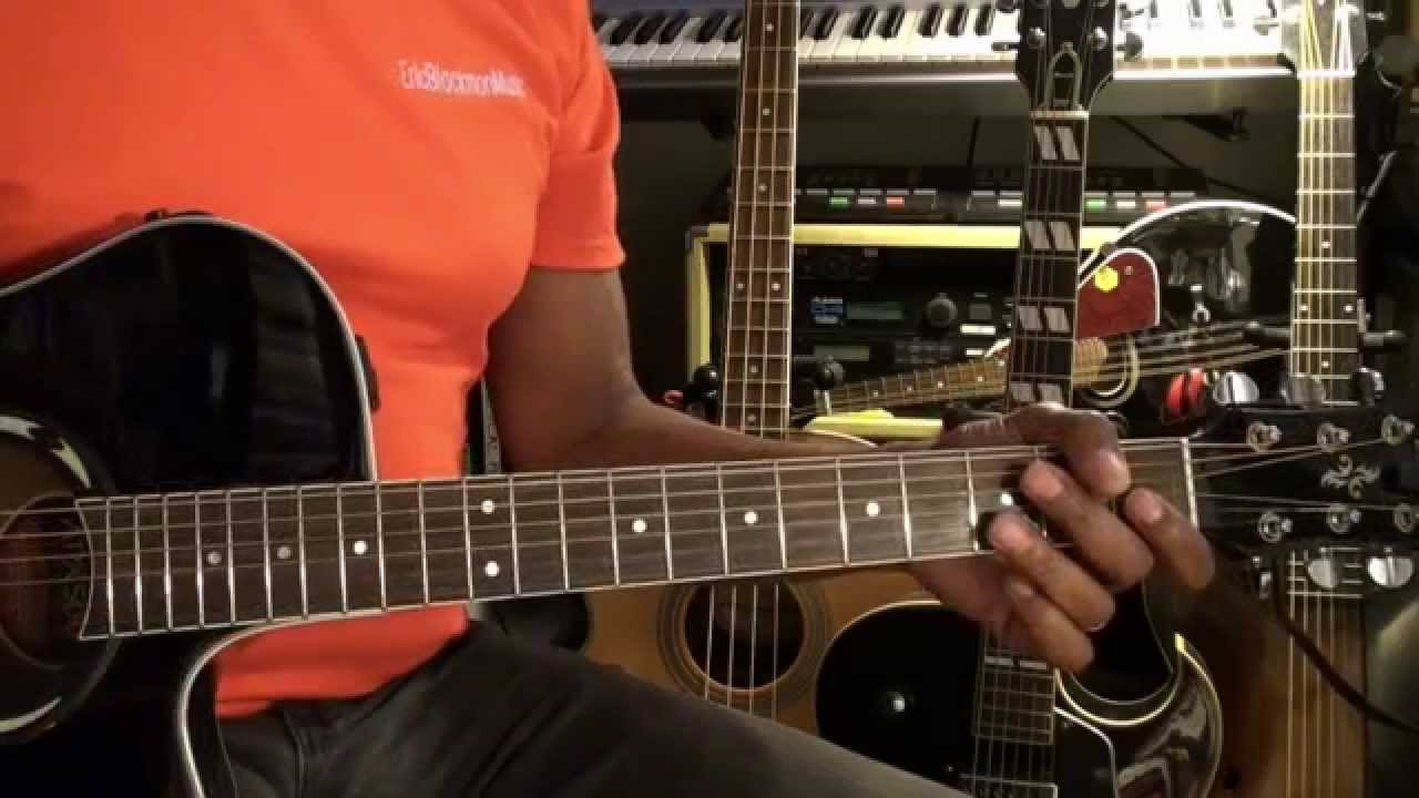 how to play the judge twenty one pilots on guitar ericblackmonmusichd youtube. Black Bedroom Furniture Sets. Home Design Ideas