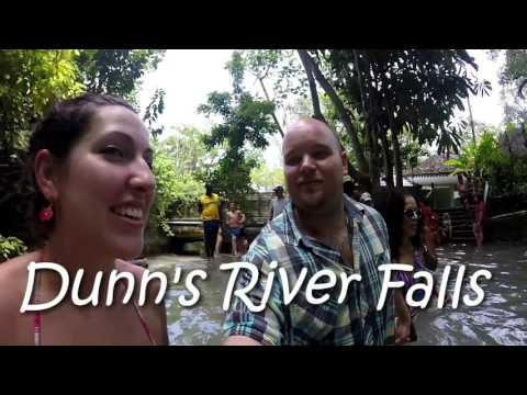 Jon & Vikki Hogan Jamaica 2017