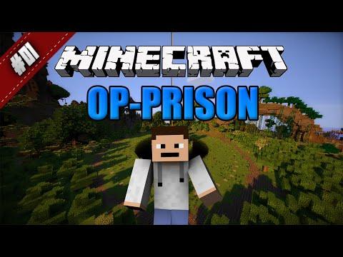 Minecraft: OP Prison! Episode 1  Pilot