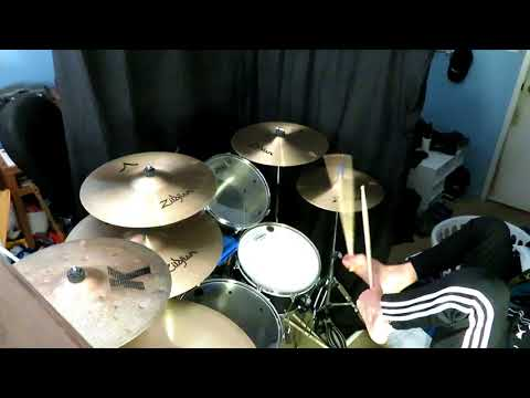 Ginza - J Balvin - DRUM COVER