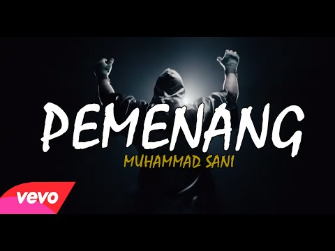 Muhammad Sani - Pemenang (Official Audio) | Hip Hop Medan |