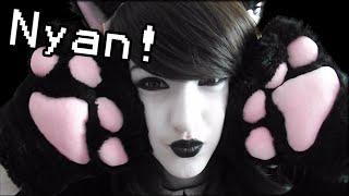 JANE THE KILLER KITTY CAT! (Parody)