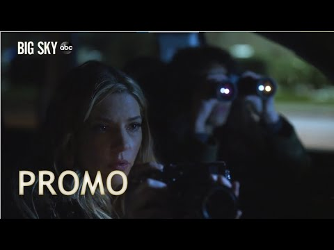Download Big Sky 1x10 & 1x11 Trailer   Catastrophic Thinking & All Kinds of Snakes Trailer