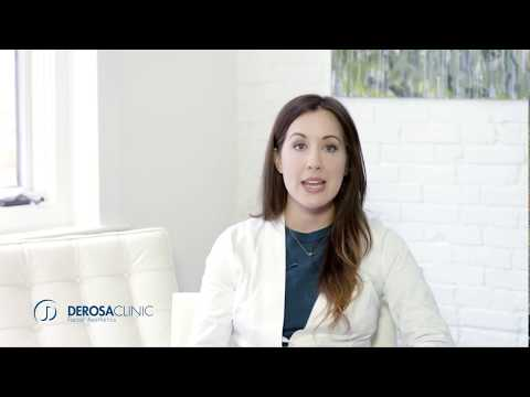 DeRosa Clinic | LED light therapy