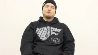Hatebreed: Jamey Jasta's Ultimate Supergroup