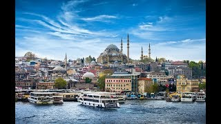 В Турции каждый эмигрант может бесплатно выучить турецкий язык