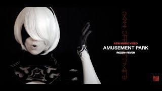 Amusement Park (from NieR: Automata) - Rozen + Reven [Music Video]