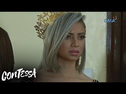 Contessa Teaser Ep. 28: Hinala