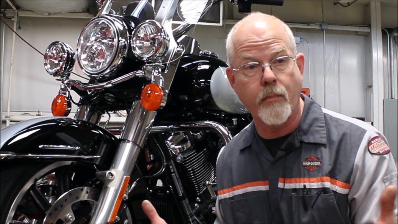 DOC    HARLEY     OIL COOLERS  YouTube