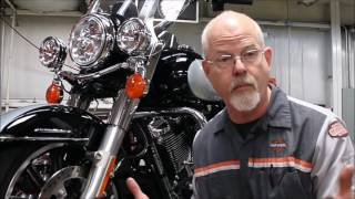 DOC HARLEY: OIL COOLERS