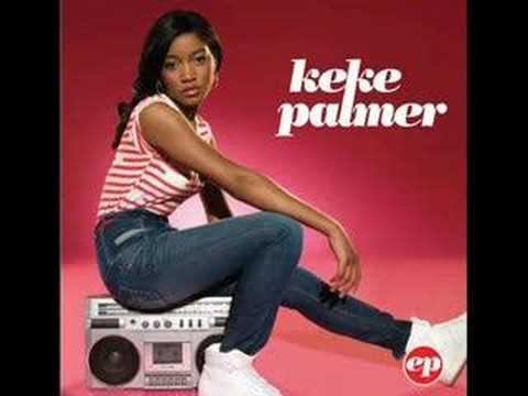 Keke palmer-we keep it movin