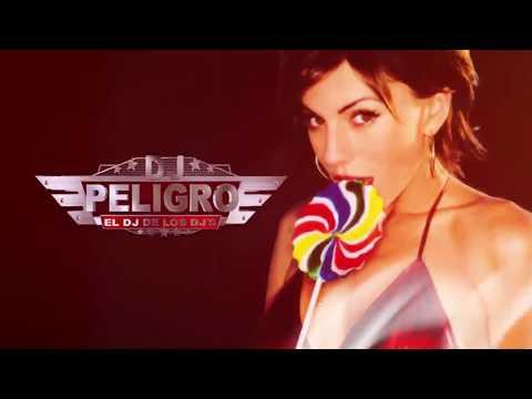 DJ PELIGRO - Candy Perreo Ft Dj Kelvin & Kazu @DJPELIGROPERU ( Danger Style )