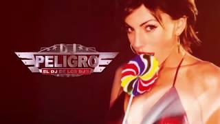 CANDY PERREO - DJ PELIGRO & Dj Kelvin ft Kazu @DJPELIGROPERU