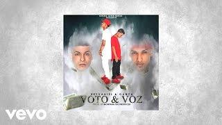 Reyvaniel & Ganya - Voto & Voz (AUDIO)
