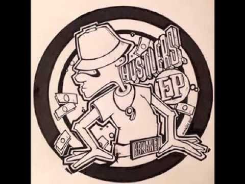 Bay B Kane Hustlers EP (Stay On Target)