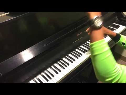 Little Einsteins Theme Song | TrackFingers Piano Cover