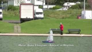 MULTIHULL MATCH RACE 2 Duke Ellington - Rockin in Rhythm