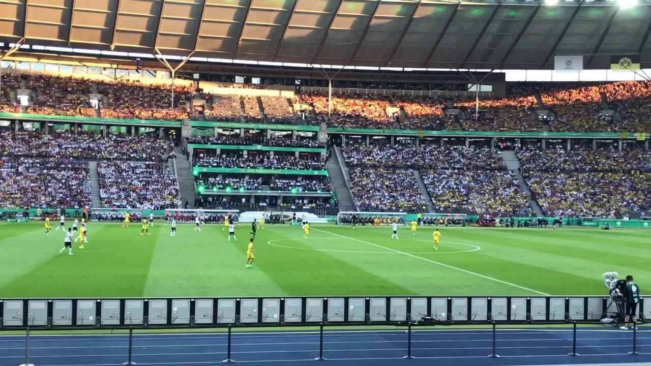 Dfb Pokalfinale 2021 Fernsehübertragung