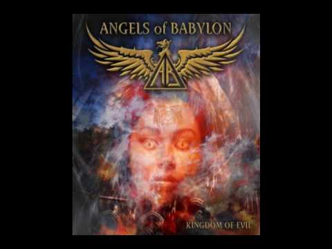Angels of Babylon - Conspiracy Theory