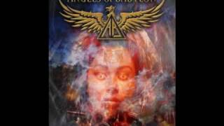 Watch Angels Of Babylon Conspiracy Theory video