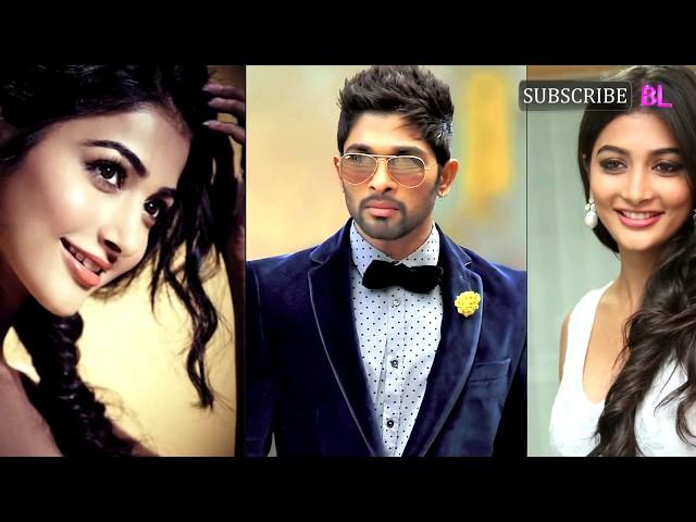Allu Arjun in DJ to star opposite Pooja Hegde!