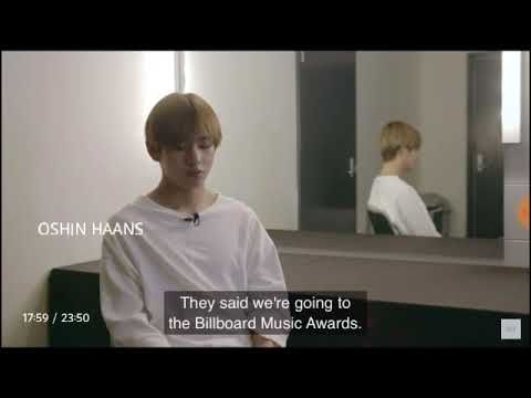 BTS - Burn The Stage Ep 6 [ENG SUB] BTS At Billboard Part 1