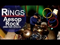 Rings (Isolated Drums Only / High Quality Audio)