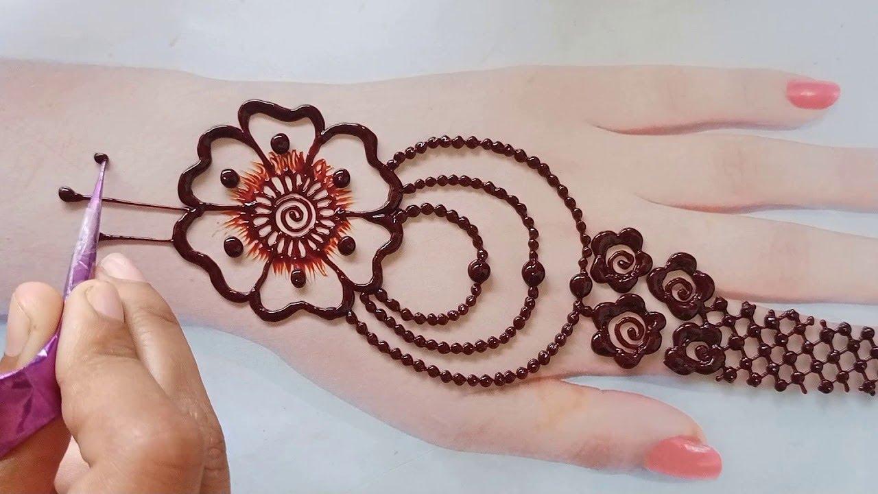 Mehndi Design 12 Hathon Ki Mehndi Ka Design Mehandi Ka Desine New Mehndi Ke Design Naz SkinCare