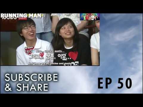 Running Man Members Meet Nickkhun's Family In Thailand