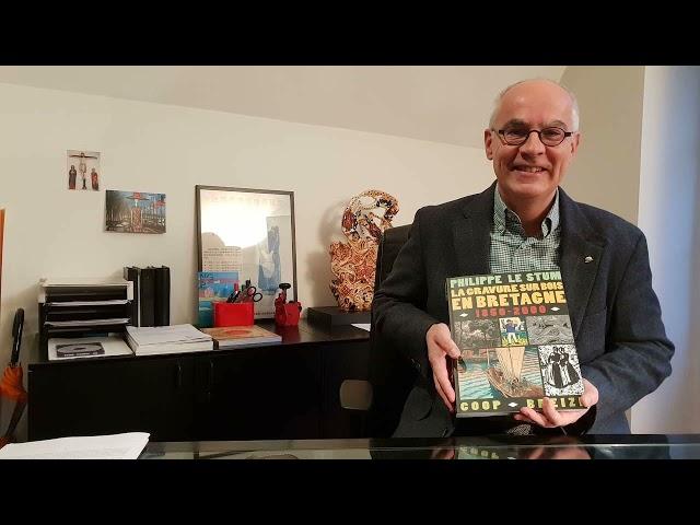 Philippe Le Stum et la gravure sur bois [Octobre 2018]