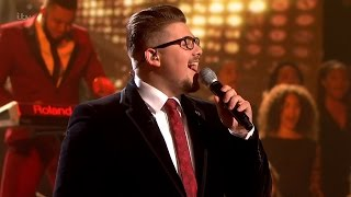 The X Factor UK 2015 S12E15 The Live Shows Week 1 Che Chesterman Full