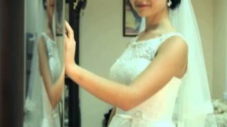 Проект «Образ невесты (зима 2014). Салон  «Love Story». Журнал «Ваша Свадьба 31»